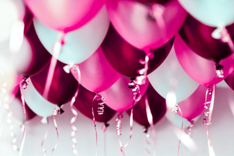 Щиро подякувати за привітання з днем народження своїми словами